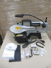 Peugeot Energyscroll-400VE 132159 Scie D 80 W, Facture V04137