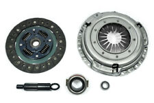 PPC RACING CLUTCH KIT for 88-91 HONDA CIVIC JDM EF9 CRX EF8 SiR B16A S1 Y1