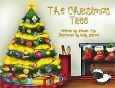 The Christmas Tree by Steven Tye (Paperback)
