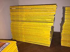 National Geographic España ¡Números sueltos! Revistas nunca usadas, NUEVAS.