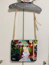 Samantha Thavasa x Alice In The Wonderland Collaboration Shoulder Bag Disney