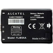 ALCATEL CAB31Y0006C1 BATTERY FOR ONE TOUCH 995 OT-995 1500 mAh