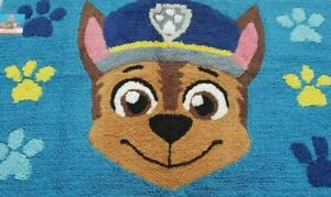 """Paw Patrol Chase Accent Rug 48"""" x 30"""""""