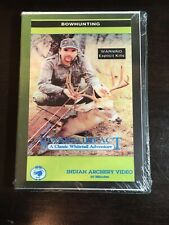 Bowhunting Sudden Impact DVD
