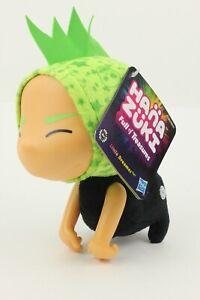 "Hasbro Hanazuki Full Of Treasures Little Dreamer Punk 7"" Plush Stuffed Toy"