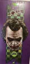Hot Toys The Dark Knight Quarter Scale Joker