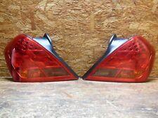 2005 2007 JDM NISSAN TEANA MAXIMA J31 KOUKI LED TAIL LIGHT SET RARE ITEM  OEM