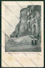 Napoli Somma Vesuviana cartolina EE5800