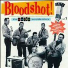 Various Artists - Bloodshot 1: Gaity Records Story / Various [New CD]
