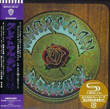 Grateful Dead, The Grateful Dead - American Beauty [New CD] Japanese Mini-Lp Sle