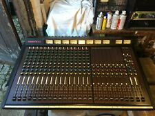 More details for dynamix 16-8-2 vintage 1980's analogue console in very good condition - serviced