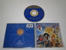TEARS FOR FEARS/THE SEEDS OF LOVE(FONTANA 838 730-2) CD ALBUM