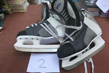 ** PAIRES PATINS DE HOCKEY  POWERLINE 600 CCM - SL 1000 TAILLE 12 12 / 305MM  /2