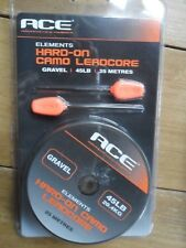 Ace Elements Hard-On Camo LeadCore Gravel 45lb