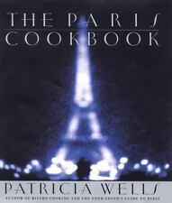The Paris Cookbook, Patricia Wells, Good Book