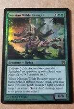 Nessian Wilds Ravager (129) Born of the Gods Mtg Foil Free shipping