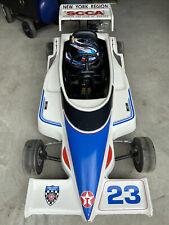 Indy Style go kart 5Hp Briggs & Stratton engine