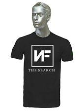 Men's NF The Search Album Short Sleeve T-Shirt
