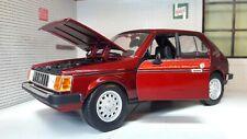 G LGB 1:24 Echelle 1985 Plymouth Chrysler Talbot Horizon Motormax