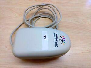 X-Rite DTP22 Color Digital Swatchbook Spectrophotometer