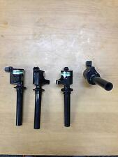 4 X IGNITION COILS PACK WITH LIFE TIME GUARANTEE VOLVO C30 V50 V70 S80  1.8 2.0