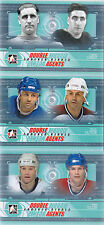 12-13 ITG Kirk Mueller Double Agents Forever Rivals