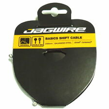 Jagwire Stainless Galvanized Derailleur inner cable, 2300mm, 15.6g, M89