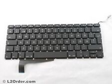 "NEW Swedish Keyboard for Macbook Pro Unibody 15"" A1286 2008"
