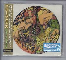 Blues Pills LADY IN ORO GIAPPONE CD Jewelcase CD with OBI SEALED NEW