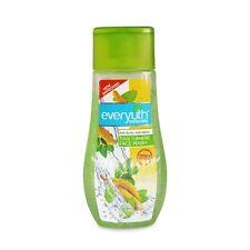 Everyuth Naturals Tulsi Turmeric Face Wash | Anti Acne & Anti Marks | 100 Gm