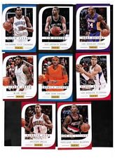 (8) diff 2013 Panini Father's Day Special Card Lot w/ Kobe Lebron Durant ++