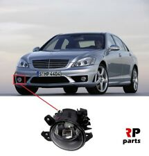 FOR MB S AMG W221 05-12, MB SL R230 01-08 NEW FRONT BUMPER FOGLIGHT LAMP RIGHT