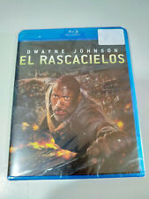 El Rascacielos Dwayne Johnson - Blu-ray + Extras - 3T