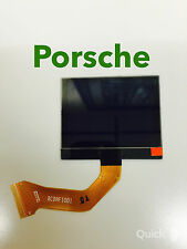Porsche Cayenne Speedometer cluster LCD Display screen, VW 04 05 06 Touareg