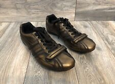 Gola Antique Golden Leather Sneakers Size 13