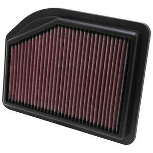 K&N Filters 33-2477 Replacement Air Filter Honda Crv 2.4L-L4  2013-14