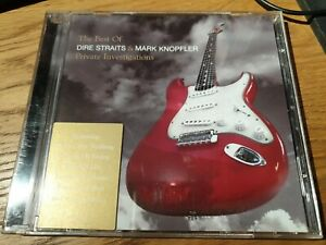 Dire Straits - Private Investigations - The Best of (CD 2005) ROOTS ROCK