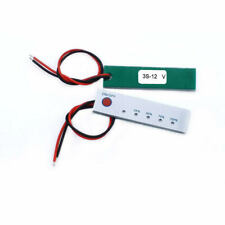 3S 12V Lithium Battery Capacity Indicator Tester Power Level Display Board New