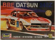 1970 71 BRE DATSUN PETE BROCK 240Z 240 Z RACE CAR 46 NOS REVELL MODEL KIT