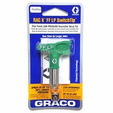 Graco Rac X FFLP 514 Fine Finish Paint Spray Tip Size 514