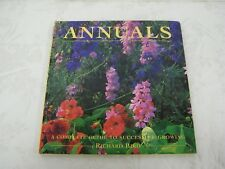 Vintage 1999 Annuals A Complete Guide To Successful Growing