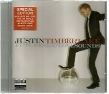 Justin Timberlake - Futuresex/Lovesounds (2006)...Special Edition CD Used Good..