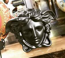 VERSACE MEDUSA GORGONA w  key BREAK BANK MONEY BOX ROSENTHAL CHRISTMAS GIFT SALE