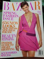 Harper's Bazaar Magazine: ASHLEY JUDD - [Spring Fashion Issue] - [March 2003]