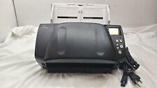 New ListingFujitsu fi-7160 Color Duplex Document Scanner W/ A/C Adapter *597 Pgs Scanned*