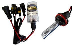 Ampoule Auto Moto universelle pour kit HID Xénon H9 55W 12000K