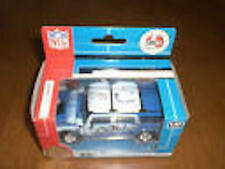 NFL H2 Hummer Indianapolis Colts 1:43 scale LE only 745 made - #'d NEW in BOX