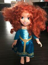 "Disney Brave Talking Merida - 20"" Posable Doll - Tollytots"