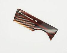 Deluxe Handmade Moustache & Beard Comb