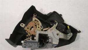 2002 Mercedes-Benz E430 - Left Rear Door Lock Latch Actuator - 2027300735